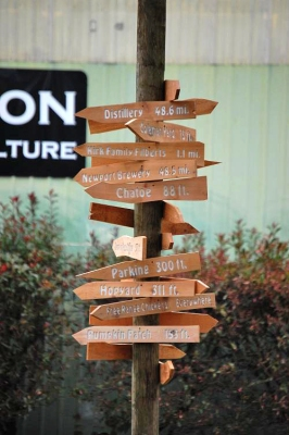 Directional Sign_2