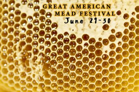 Great American Mead Fest 2013