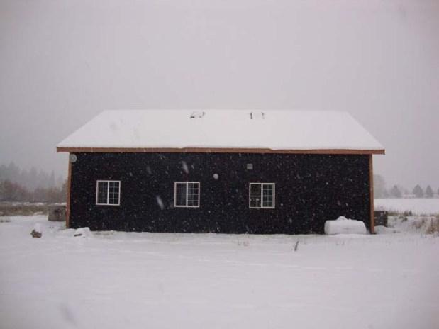 The Farmstead Malt House.