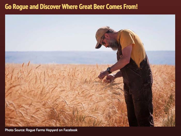 Where Great Beer Comes From