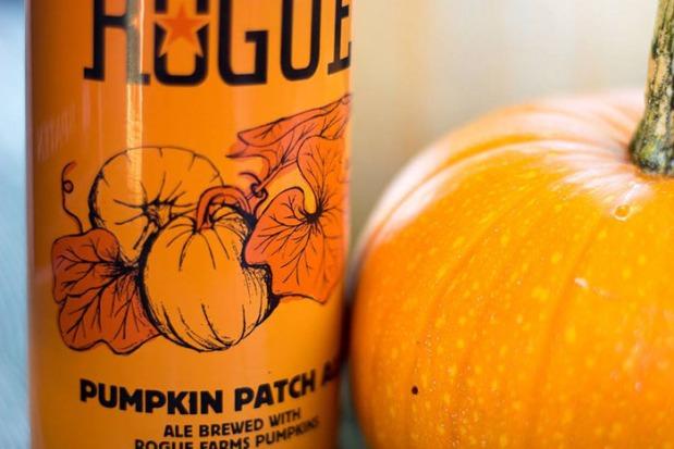 Pumpkin Patch Ale
