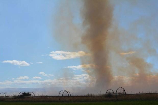 Field Burn Sept 2015 DSC_0807
